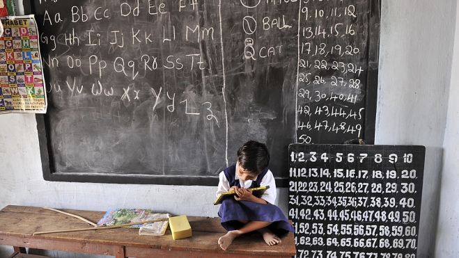 Budget Allocation For School Education Expected To Rise By Up To 14 Per Cent In FY 2018-19