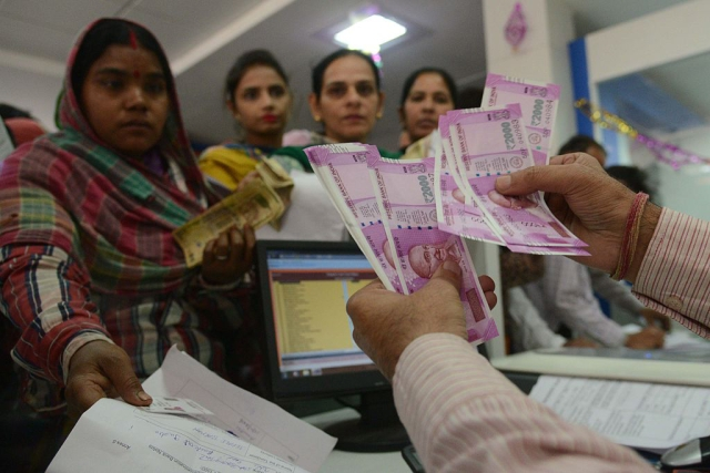 With 30 December  Approaching, Government Must Be Ready With Demonetisation Endgame