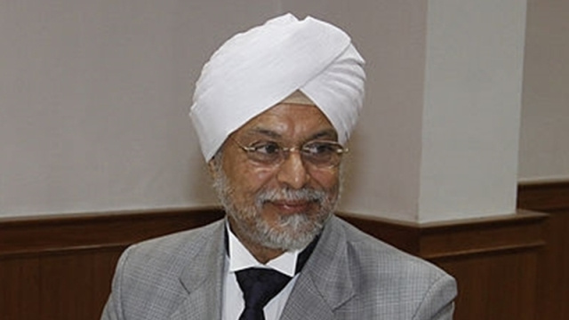 CJI Khehar Is Leaving The Patchy Legacy Of His Predecessor Thakur Behind