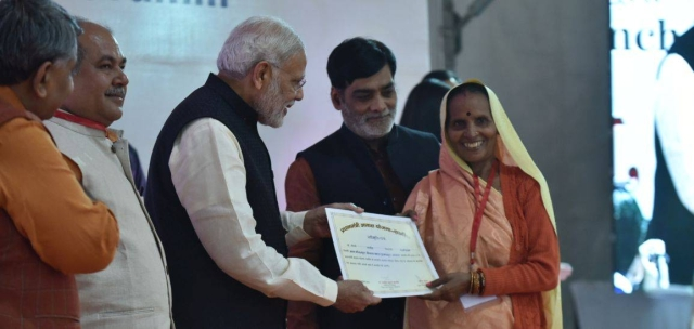 Modi Government Sanctions More Houses For Poor In 2.5 Years Than What UPA Managed In 10 Years