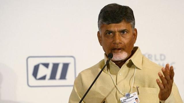 Inside Chandrababu Naidu's Plan To Make Andhra Pradesh A Sunrise State