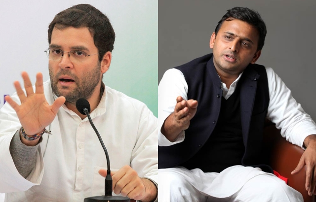 UP Assembly Polls: Why The Congress-SP Coalition Is No Passport To Power