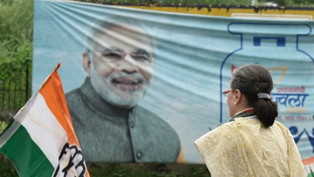 RTE, NCMEI, 93rd CA: Modi Is Siding With Adharma By Not Repealing Sonia's Communal Education Laws