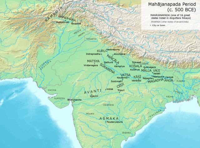 Republics Of The Past – Part 1