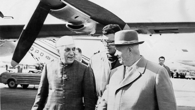 Prahladan's The Nation Declassified: A Deep Dive Into Indian Cold War History