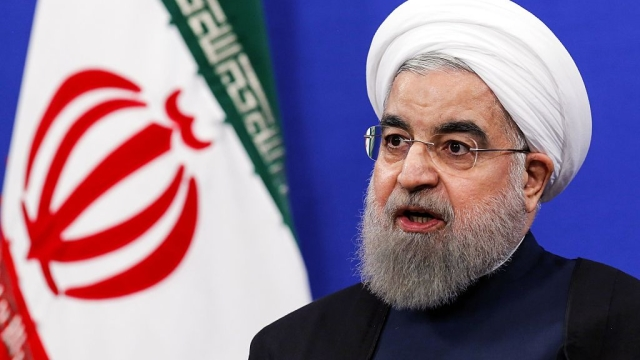 Tit-For-Tat: Iran Bans Entry To American Citizens After Trump Order