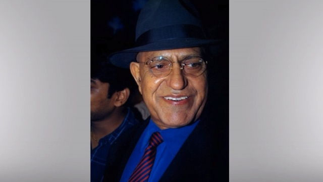 How Amrish Puri Came Full Circle With The 'Amrish Puri' Role