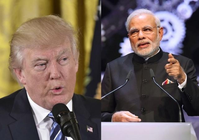 Engaging With Trump's America Through Digital India