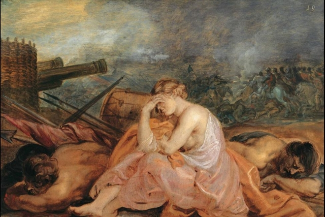 Destined To Die And Destined To Love: Why Eros  And Thanatos  Are Soulmates