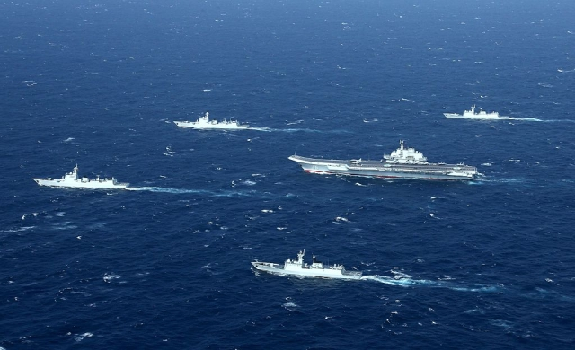 Thucydides Trap May Weaken Both China & The US. Golden Opportunity  For India To Rise To The Top