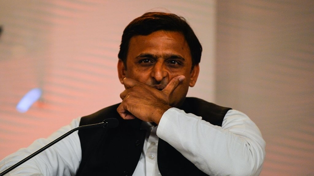 Akhilesh Yadav Has The Edge In UP; The BJP's Failure To Find  CM Face Could Cost It Big