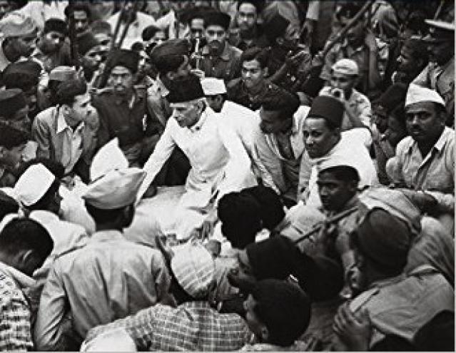 Jinnah, Ambedkar And  The Made-In-India Idea Of A Theocratic Pakistan