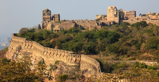 Forgotten Legends: Women Of Chittor Who Were Warriors, Rulers, Administrators, And Poets
