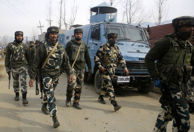 Mounting Casualties In J&K: Diligence, Change Of Tactics and Info Operations Needed Right Now