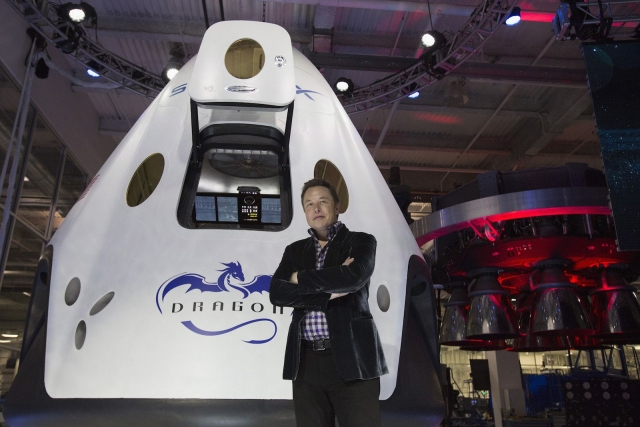 SpaceX To  Tell How To Get To Mars Soon,  Says Elon Musk