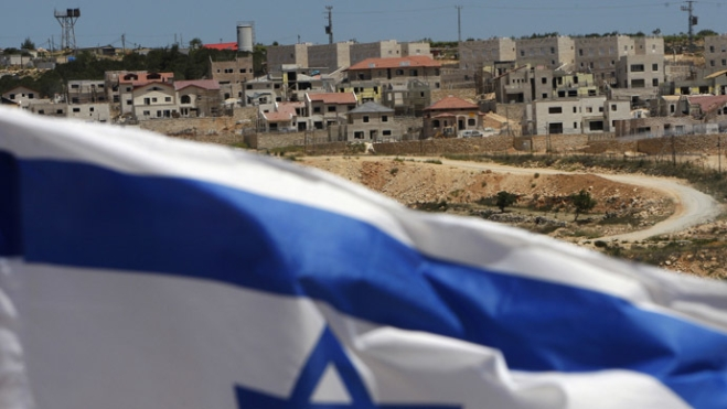 Israel Vows To Build 3,000 More Settler Homes In West Bank In Defiance Of UN Resolution