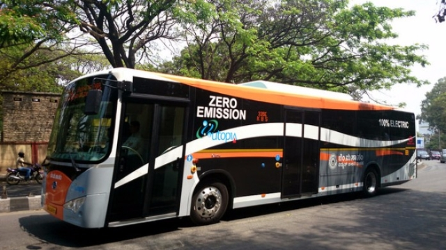 Piyush Goyal's Push For Electric Vehicles Can Transform Public Transport In India