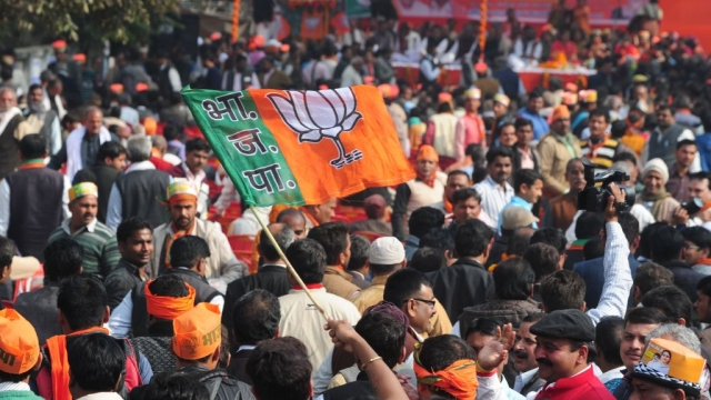 Is BJP Emerging As The Primary Opposition In West Bengal?
