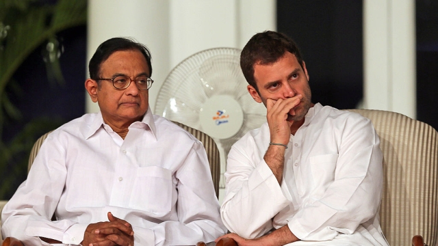 Dear Rahul Gandhi, It Is Growth That Reduces Poverty, Not The Redistribution Of Existing Wealth