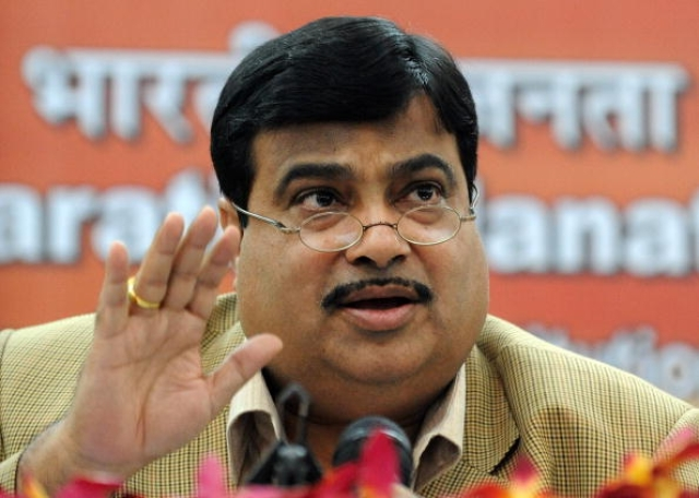 We Have Signed Contracts For Rs 5 Lakh Crore For Infrastructure, Roads, Ports: Gadkari