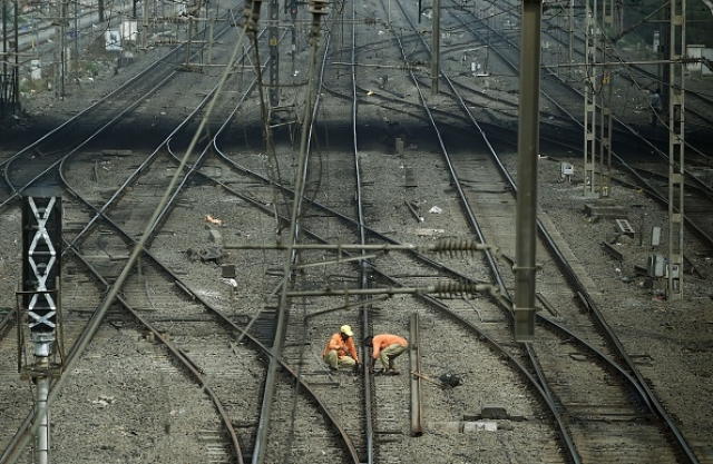Electronic Sensors Will Start Phasing Out Conventional Railway Track Inspection