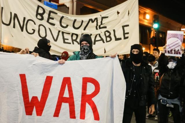 From UC Berkeley To JNU: Leftists Create Roadblocks For Free Speech