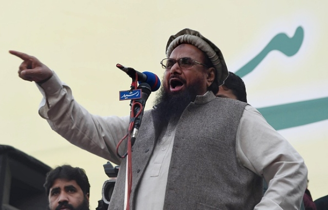 Islamabad Committed to Implementing UNSC Sanctions Against Terroist Says Pakistan To Justify The Release Of Hafiz Saeed