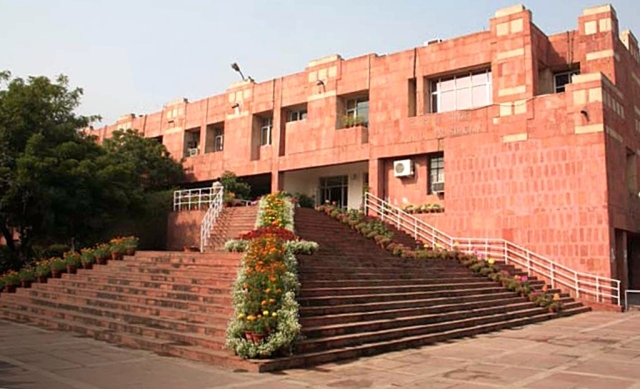 JNU Admin Block 'Seige':  FIR Filed Against Leftist Protesters. Will They Be Forcefully Removed Now?