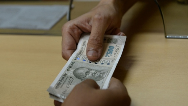 DeMo Critics Need To Pipe Down: FM's  Deposit Numbers Suggest Big Black Money Catch
