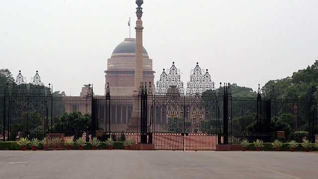 'We, The Rulers' Vs 'You, The People': It's Time We Moved The Rashtrapati Out Of His Bhavan