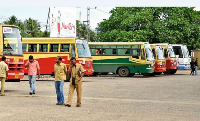 KSRTC: Why Continue To Prop Up A Dying Venture?