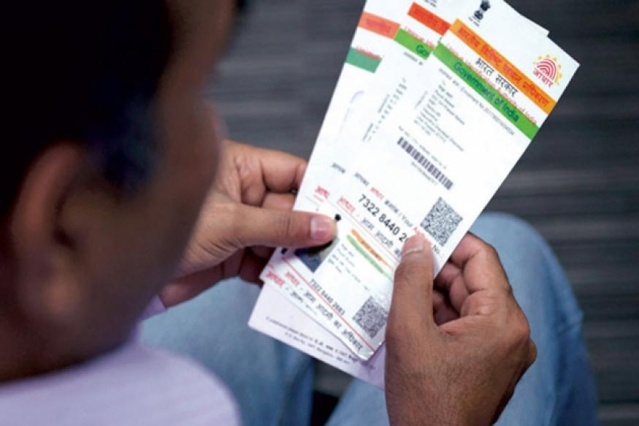 Can Aadhaar Cause 'Civic Death'? UIDAI Critics Are Into Empty Scare-Mongering