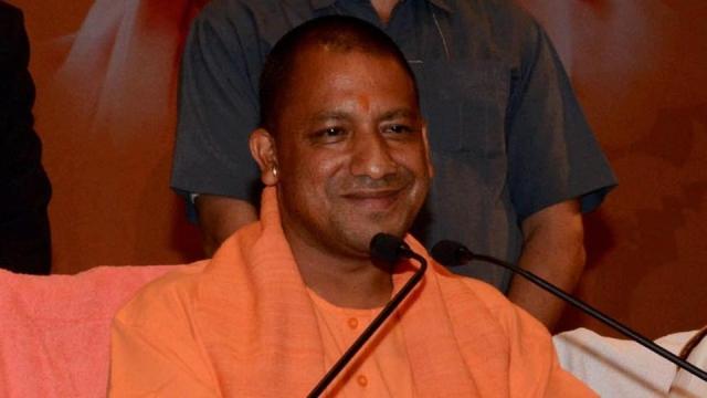 Uttar Pradesh Chief Minister Yogi  Adityanath To Visit Taj Mahal Tomorrow
