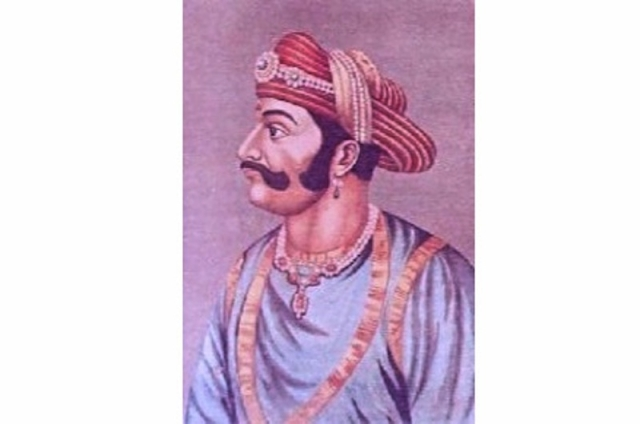 Malhar Rao Holkar: The Maratha Commander Who Captured Lahore