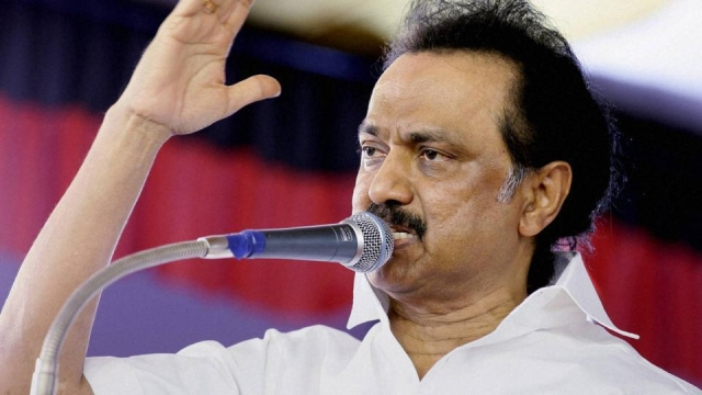 Opposition Parties Urged To Back DMK In Byelection To Jayalalithaa's Constituency