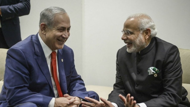 India: A Bad Friend To Israel