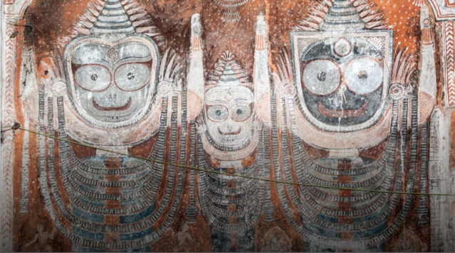 When Lord Jagannath Witnessed The Great Maratha Devotion