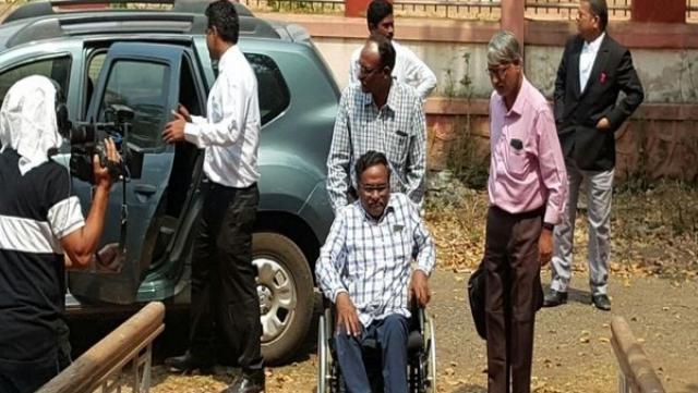 Suspended DU Professor Saibaba, JNU Student, Among Others, Convicted Of Maoist Links