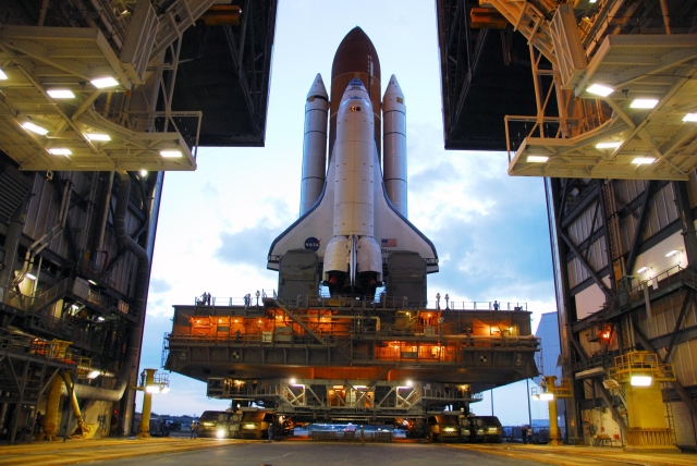 NASA Allocated $19.5 Billion For 2017; To Send Human Missions To Mars By 2033