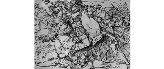 Alexander The 'Great' And His Not So Great Indian Conquest