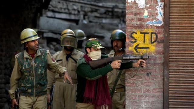 Kashmir Needs A Surgery, Not A Healing Touch