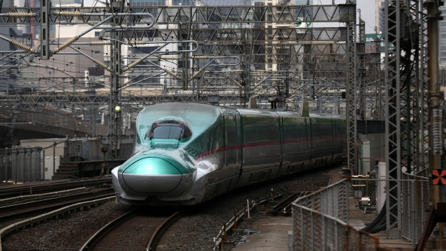 Finally, Maharashtra Govt Gives Land For Bullet Train Terminal In Mumbai