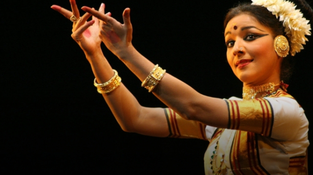 Expressing The Erotic: What 'Sringara Rasa' Means To Indian Dance