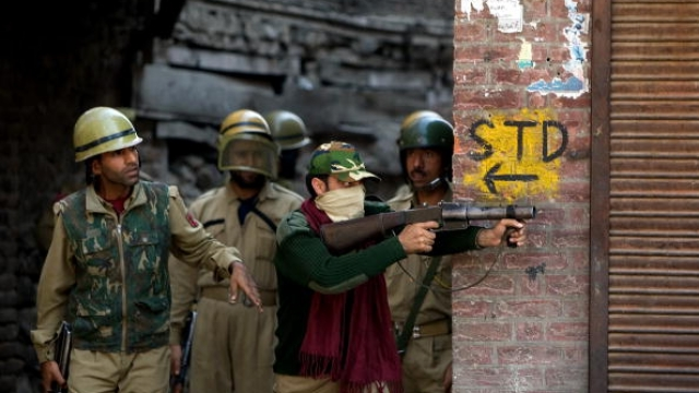 J&K: Tense Encounters Of The Unwanted Kind