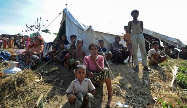 India Intensifies Efforts To Deport Rohingya Muslims