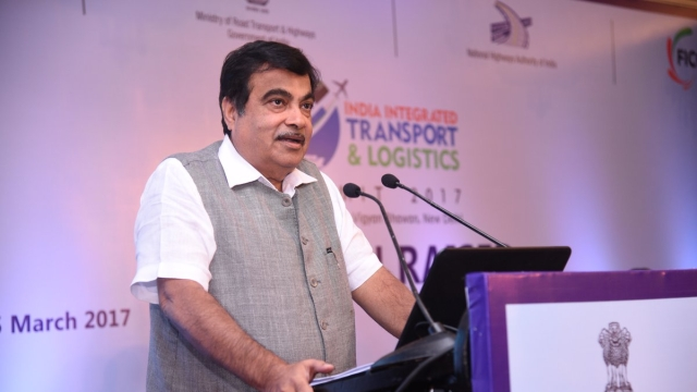Want To Make NHAI Public, Waiting For Finance Ministry's Green Signal: Gadkari
