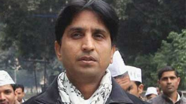 All Not Well? Kumar Vishwas Raps AAP's Double Standards Over Corruption In Video