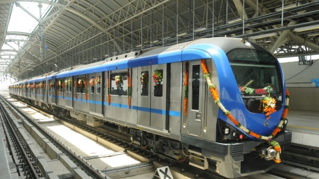 Huge Rush: The Rise Of Metro Rail Network In India