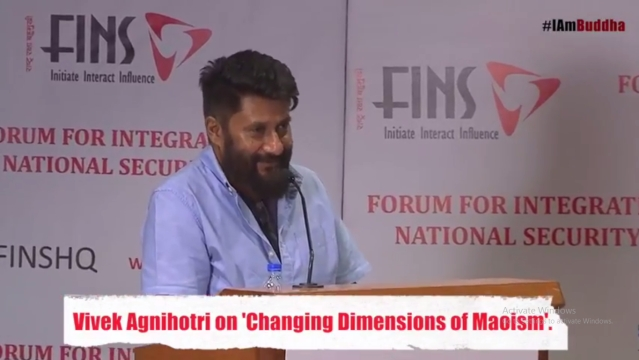 The Left Has Turned Indian Campuses Into Breeding Grounds For Naxalism: Vivek Agnihotri At FINS