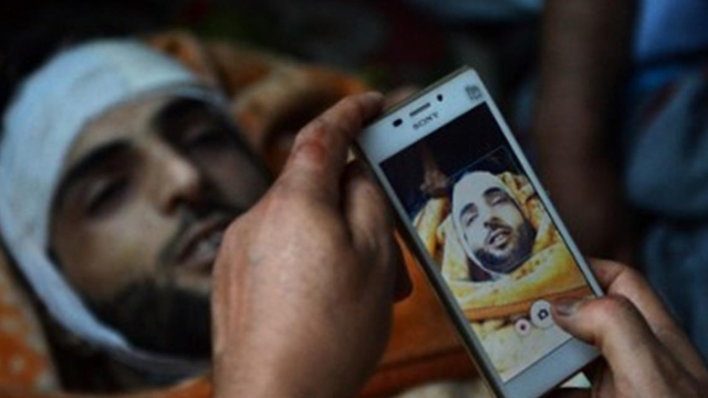 J&K Government May Ban Social Media In Kashmir To Clamp Down On Misinformation